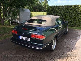 Saab 900 SE 2.5 V6 125kW