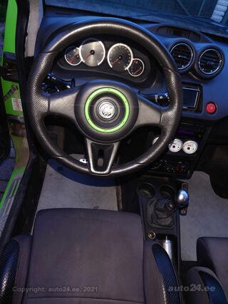 Casalini  M12 Daytona 4kW