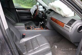 Volkswagen Touareg 3.0 176kW