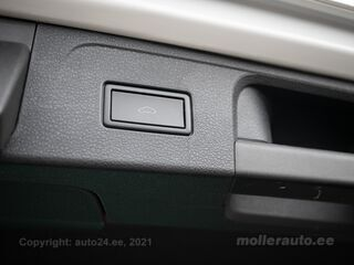 Volkswagen Passat Alltrack 2.0 140kW