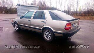 Saab 9000 Turbo 2.3 143kW