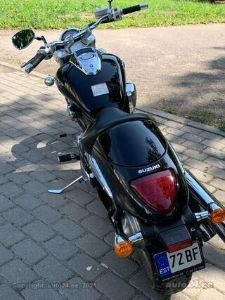 Suzuki Intruder M 800 39kW