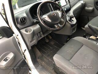Nissan NV200 e-NV200 80kW