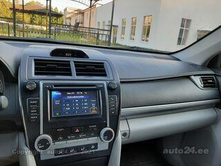 Toyota Camry 2.5 133kW