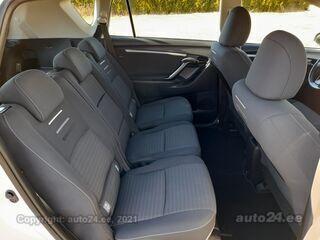 Toyota Verso 1.6 D-4D 82kW