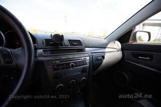 Mazda 3 2.0 110kW