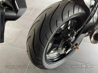 Yamaha YZF - R 6 R4 93kW