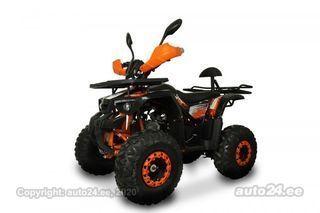 KXD 006/8 PRO Mars 125cc 4takti Kingorama Lifan Lifan Kingorama