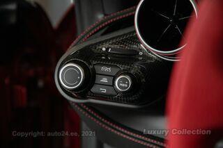 Ferrari F8 Spider 3.9 V8 530kW
