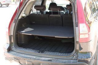 Honda CR-V RE5 2.0 110kW