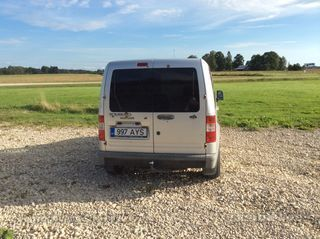 Ford Tourneo Connect 1.8 66kW
