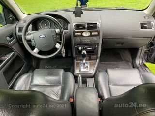 Ford Mondeo 2.0 R4 85kW