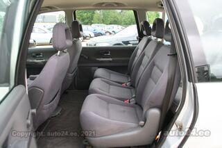 SEAT Alhambra 2.0 85kW