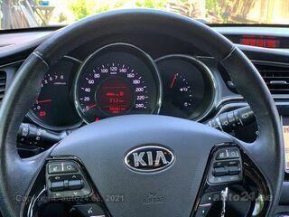 Kia cee'd EX NAVI 1.6 GDI 99kW