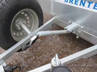 Brentex-Trailer BREN- 3718