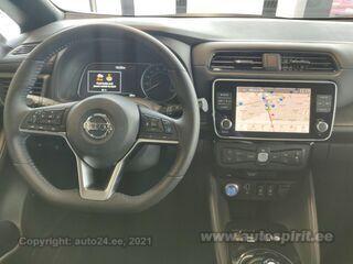 Nissan LEAF 62 kWh Tekna 90kW