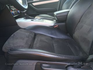 Audi A6 Avant Quattro S-line 3.0 TDI 176kW