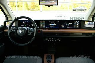 Honda e Advance 60kW
