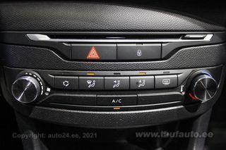 Peugeot 308 1.6 HDi 68kW