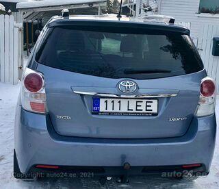 Toyota Verso 1.8 108kW