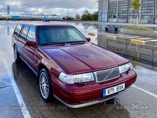 Volvo 960 2.5 125kW