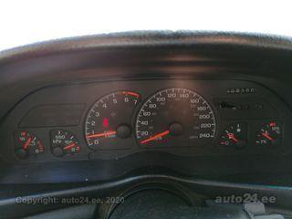 Chevrolet Camaro Z28 5.7 V8 205kW