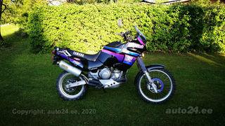 Yamaha XTZ 750 Supertenere 51kW