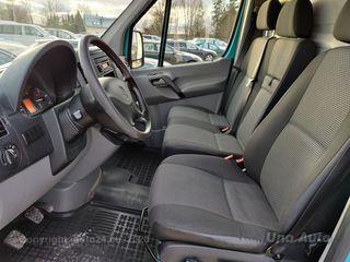 Mercedes-Benz Sprinter KÜLMIK 2.1 120kW