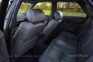 Rover 820 2.0 147kW