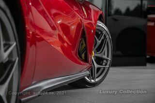 Ferrari 812 Superfast 6.5 V12 585kW
