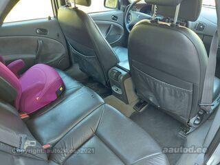 Saab 9-5 2.3 125kW
