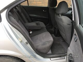Nissan Primera 1.8 85kW