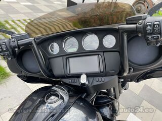 Harley-Davidson Electra Glide 62kW