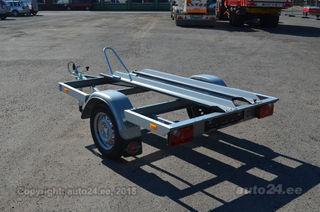 STEMA MT 750 BS1 Treiler