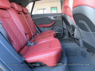 Audi SQ8 TDI 4.0 320kW