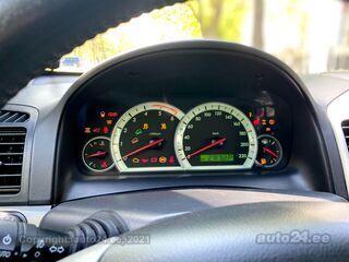 Chevrolet Captiva Comfort 2.0 110kW