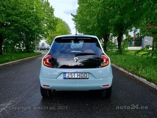 Renault Twingo 1.0 54kW