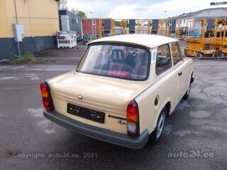 Trabant LIMOUSINE 1.1 R4 34kW