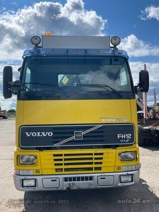 Volvo F12 250kW