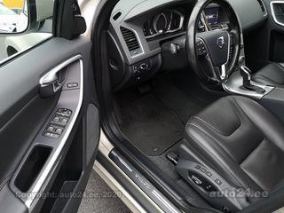 Volvo XC60 SUMMUM GEARTRONIC 2.0 110kW