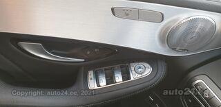 Mercedes-Benz GLC 250 4MATIC Off-Roader 2.0 155kW
