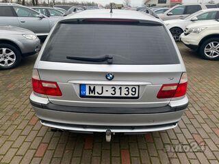 BMW 330 3.0