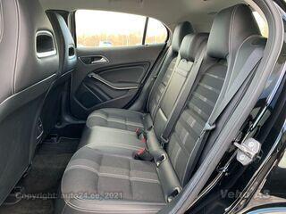 Mercedes-Benz GLA 220 4Matic AMG 2.1 R4 135kW