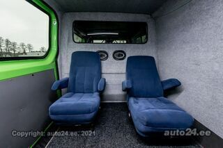 Mercedes-Benz Sprinter 2.1 R4 120kW
