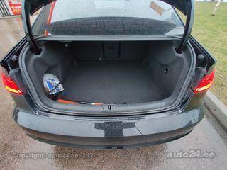 Audi A3 1.4 TFSI 92kW