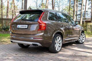 Volvo XC90 AWD Inscription Intelli Safe PRO Xenium 7K 2.0 D5 MY2018 173kW