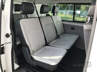 Volkswagen Transporter 2.0