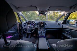 Renault Grand Scenic INTENS 1.5 dci 81kW