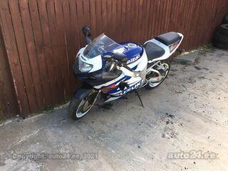 Suzuki GSX-R 1000 R4 118kW