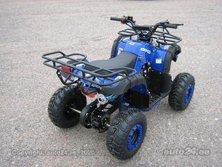 KXD 006/7 Carbon 125cc 4takti Kingorama Lifan 4 T